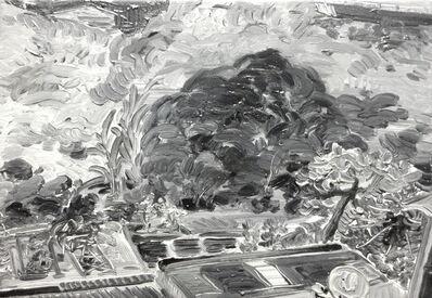 Chih-hung Liu, 'Garden Downstairs', 2014