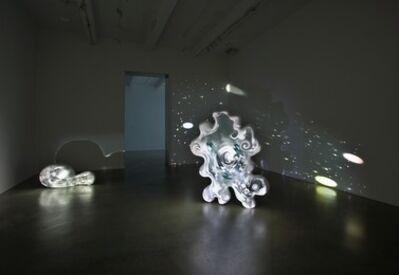 Tony Oursler, 'Mercury', 2006