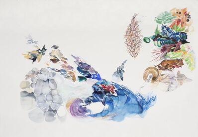 Ignacio de Lucca, 'Emotional Landscapes II', 2015