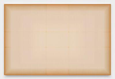 Patsy Krebs, 'Untitled (Gold Squares)', 2020
