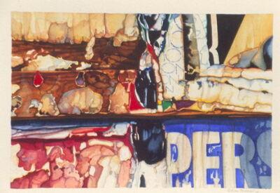 Kirk Pedersen, 'Per', 1995