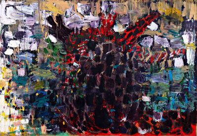 Misheck Masamvu, 'Lost Angels'