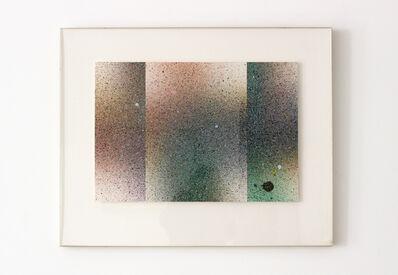 Ian Stephenson, 'Triptych: Ante Meridian', 1978
