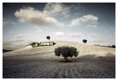 Bernhard Quade, 'Vizzini Farm, Sicily, Italy', 2007
