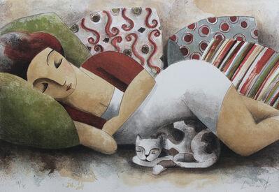Didier Lourenço, 'Pillows', 2016