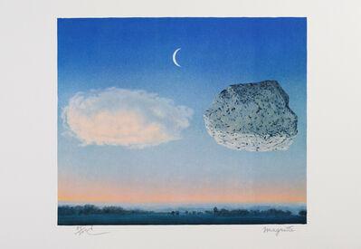 René Magritte, 'La Bataille de l'Argonne (The Battle of the Argonne)', 2010