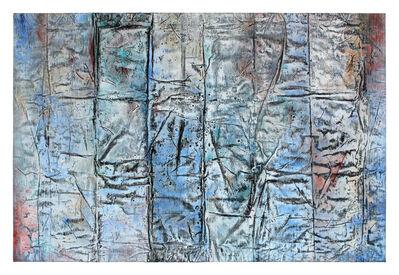 Anna Elise Johnson, 'Earthworks (Hwy 67 I) ', 2021