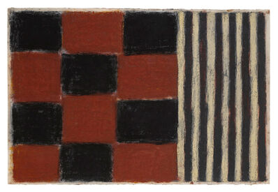 Sean Scully, 'Untitled (8.20.91)', 1991