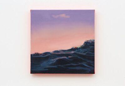 Bernard Chadwick, 'Video Still: Horizon Pink', 2015
