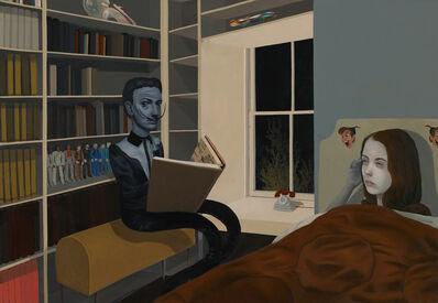 Lola Gil, 'Bedtime Stories', 2017