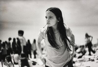 Joseph Szabo, 'Priscilla', 1969