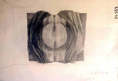 Maryn Varbanov, 'Untitled', 1977