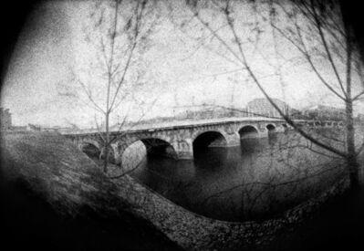 Tricia Rosenkilde, 'Le Pont Neuf', 2020