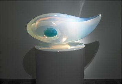 Mariko Mori, 'Wave UFO model II', 2016