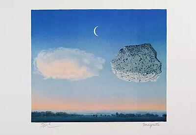 René Magritte, 'La Bataille de l'Argonne', 2010