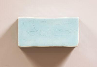 Jeff Krueger, 'WATER TABLE SKY #5', 2017