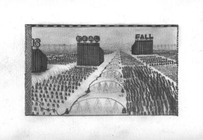 Hipkiss, 'Real Fall', 2004