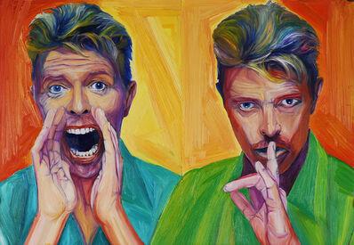 Martin Cohen, 'David Bowie', 2006