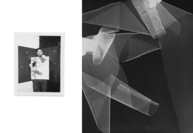 Bryan Graf, 'Shot / Reverse Shot (Test)', 2010