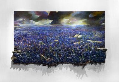 Sharon Kopriva, 'Hallowed Grounds', 2018