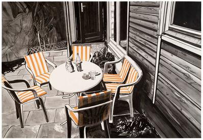 Sebastian Nebe, 'Summerhouse (The Guest)', 2019