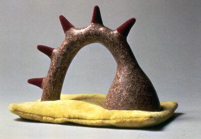 Phyllis Green, 'Warrior', 1993