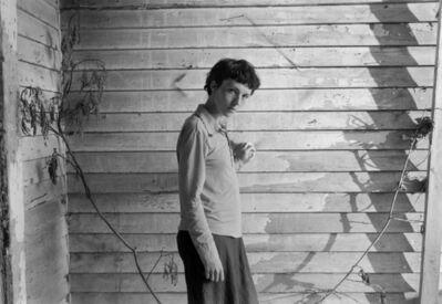 Mark Steinmetz, 'Margaretha, Athens, GA', 1999
