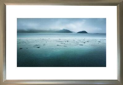 Robyn Hills, 'Island Rain Storm', 2011