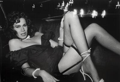 Ryan Weideman, 'Ruby Duby Do', 1982