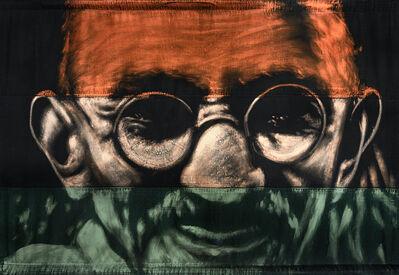 Pam Glew, 'Gandhi', 2012
