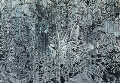 Frédéric Clot, 'Papiliorama et Big Data II', 2017