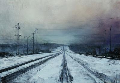 Mark Thompson, 'By the Fading Sun', 2021