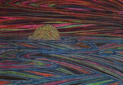Wu Hsichi, 'Silent Landscape-15', 2015