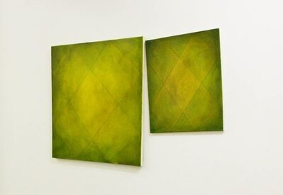 Robert Maciejuk, 'Untitled (diptych)', 2012