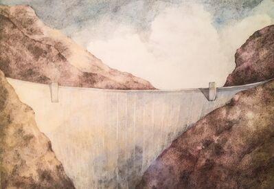 Laura Broaddus Hexner, 'Dam ', 2014