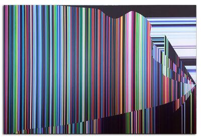 Josh Rowell, 'Virtually Fragile #11', 2019