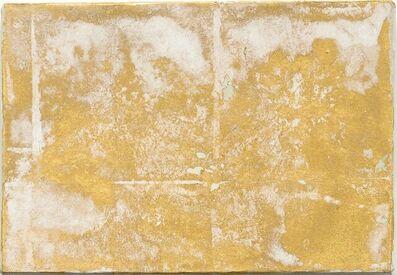 Makoto Fujimura, 'Golden Cloud 黃金雲', 2007