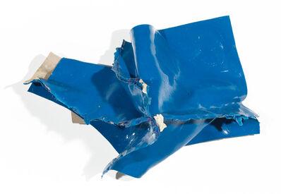 Xavier Escribà, 'Ange nº12 (Bleu)', 2019