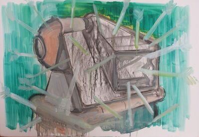 Julien Grenier, 'Machine (1)', 2018