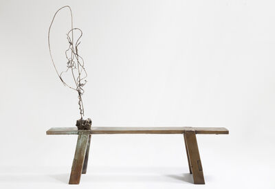 Elliott Hundley, 'Antenna', 2020