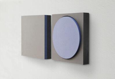 Britte Koolen, 'Blue', 2020