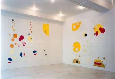 Jorge Pardo, 'Baby Blue', 1998