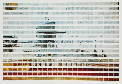 Zheng Guogu, 'Ten Thousand Customers, 231/10000', 1997