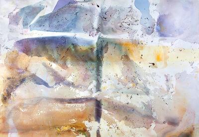 Matthew Brandt, 'Big Bear Lake California, C2', 2012