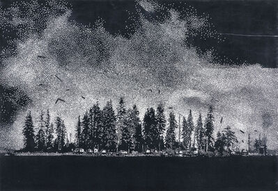 Sebastian Speckmann, 'Port', 2018
