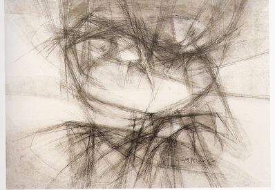 Manuel Rivera, 'Untitled', 1960