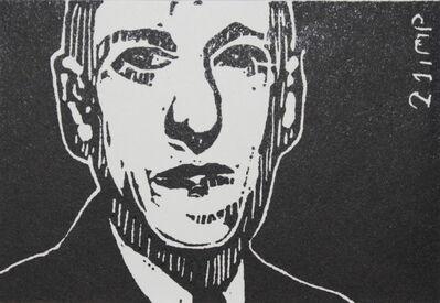 Mark Carpenter, 'Lovecraft', 2010