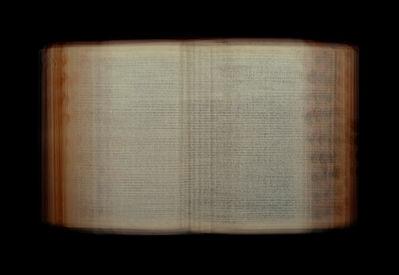 Doug Keyes, 'The Holy Bible (1950)', 1999