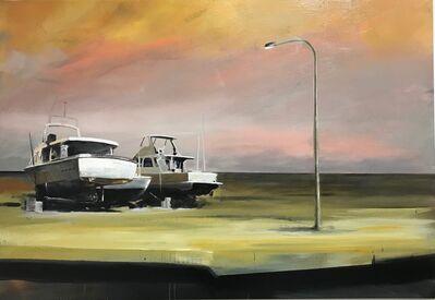 Joost Verhagen, 'Floodland', 2018