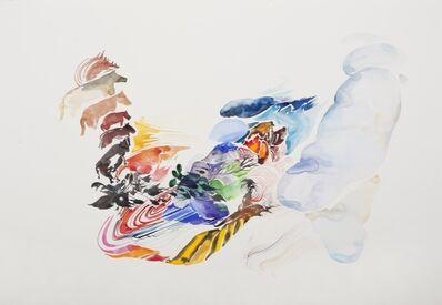 Ignacio de Lucca, 'Emotional Landscapes IV', 2015